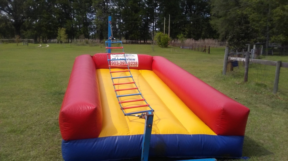 Fun Time Bounce House Rentals Gainesville Florida